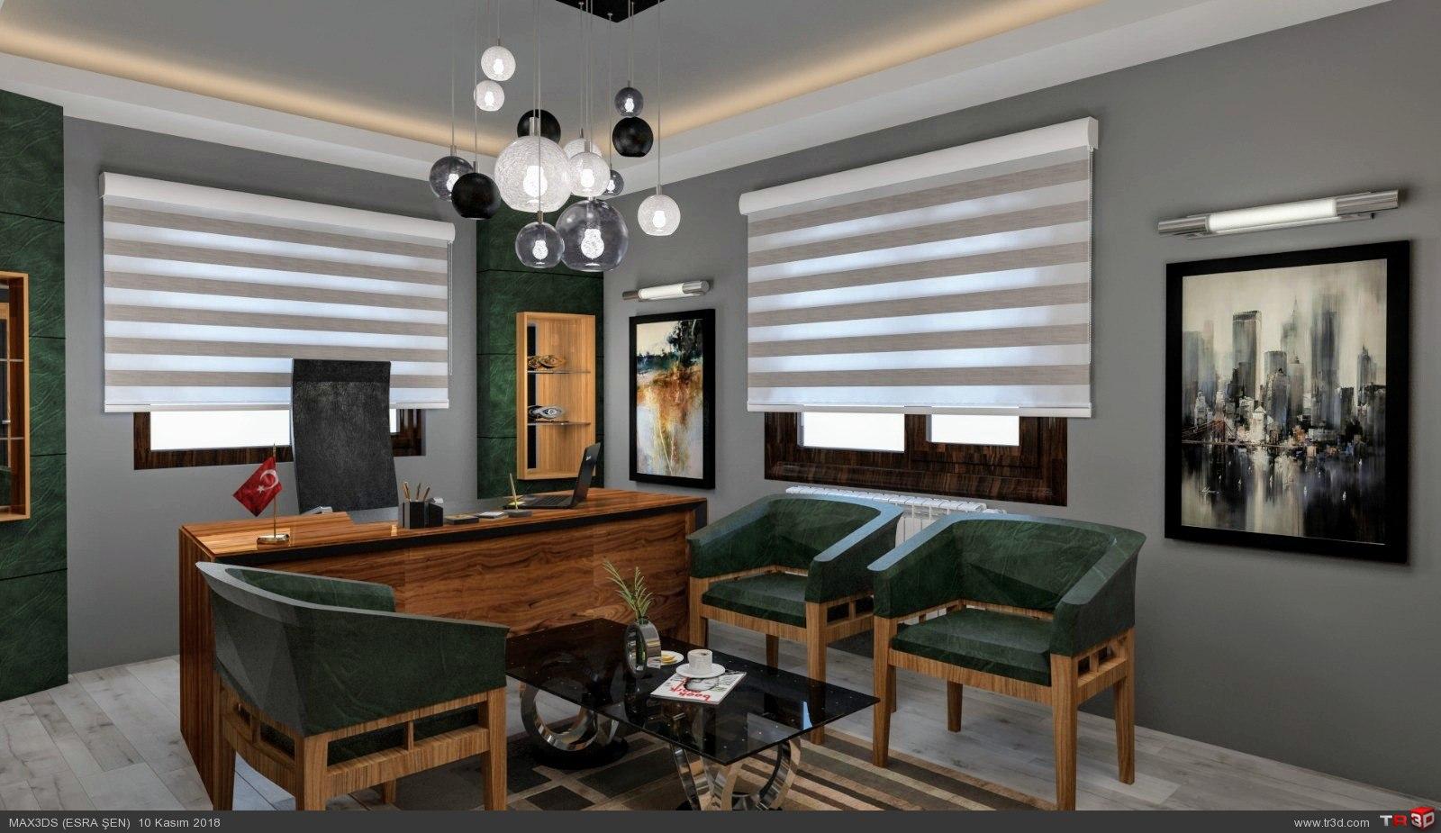 Ofis Tasarımı 2