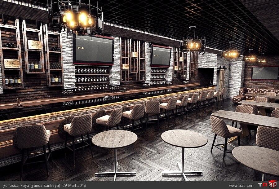 Edirne Bar