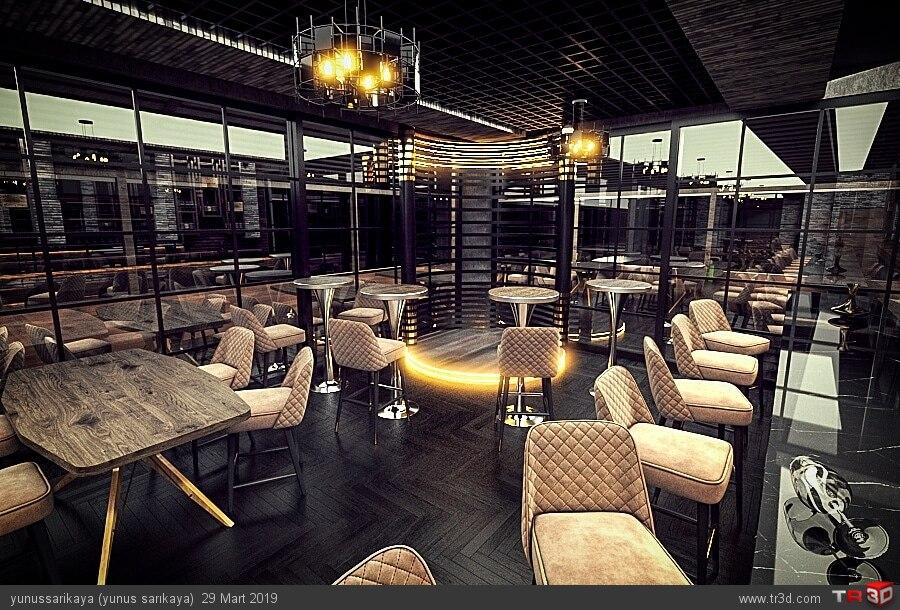 Edirne Bar  1