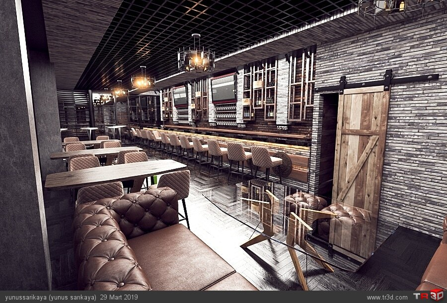 Edirne Bar  2