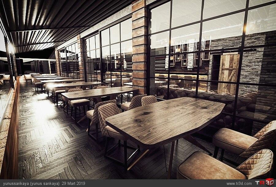 Edirne Bar  3
