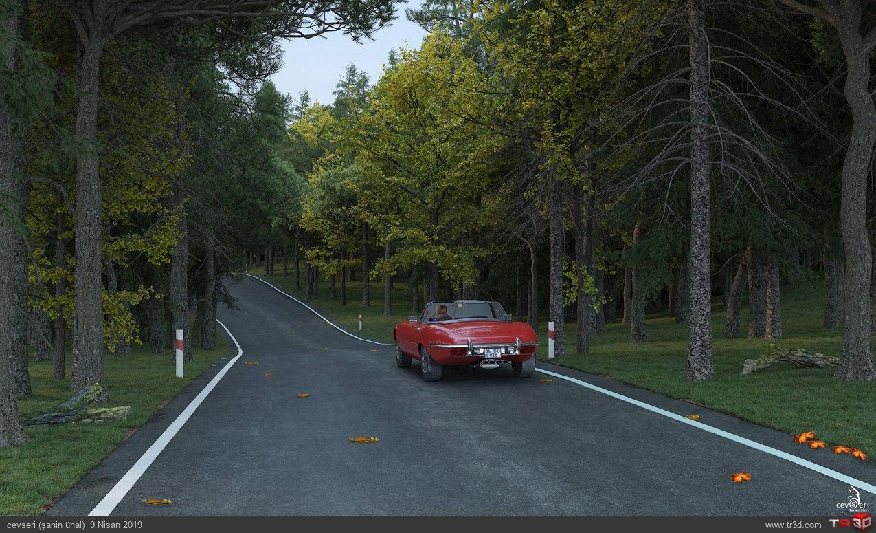 Jaguar - parkway