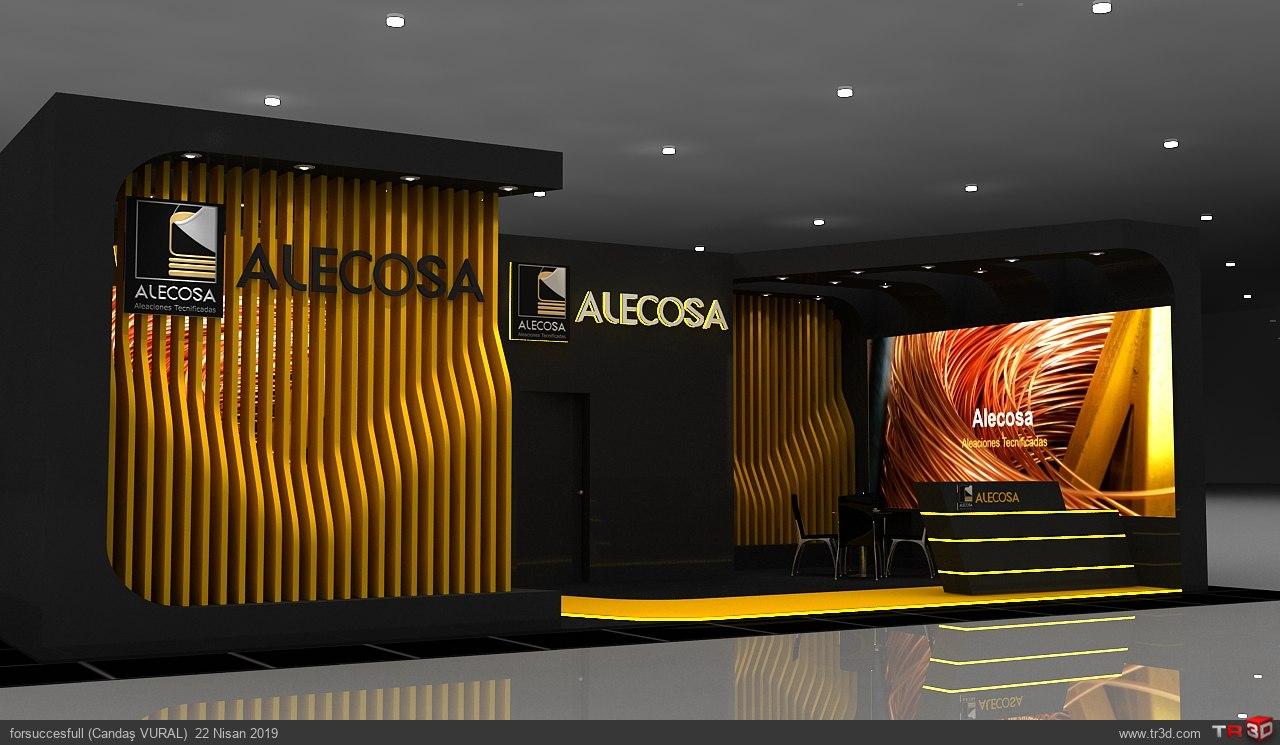 alecosa fair design 3