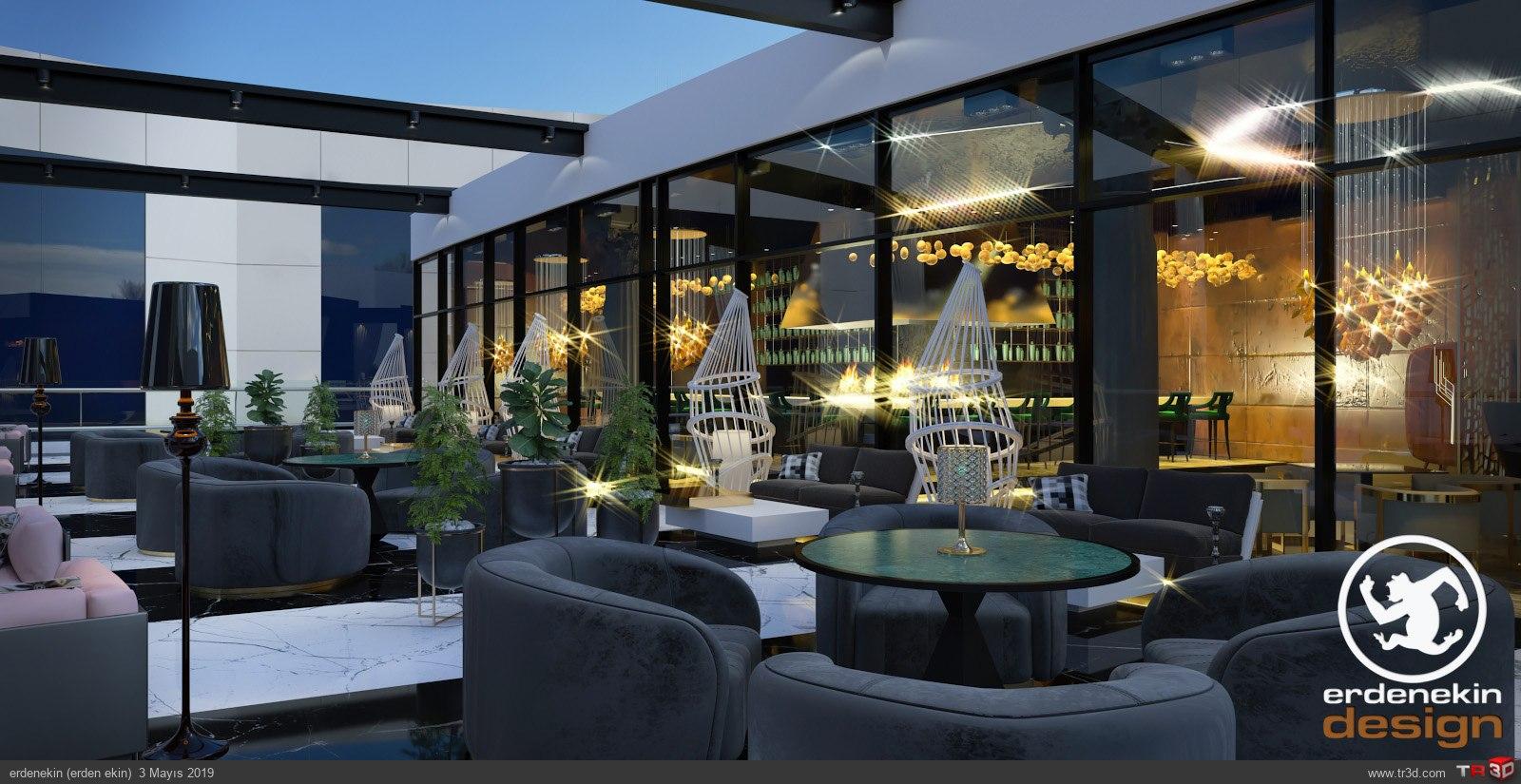 Qatar Cafe 2