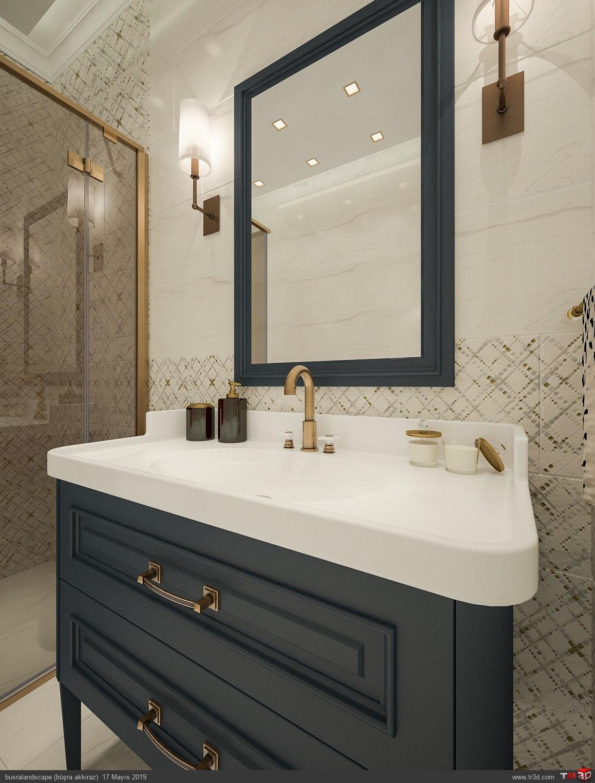 mahal banyo