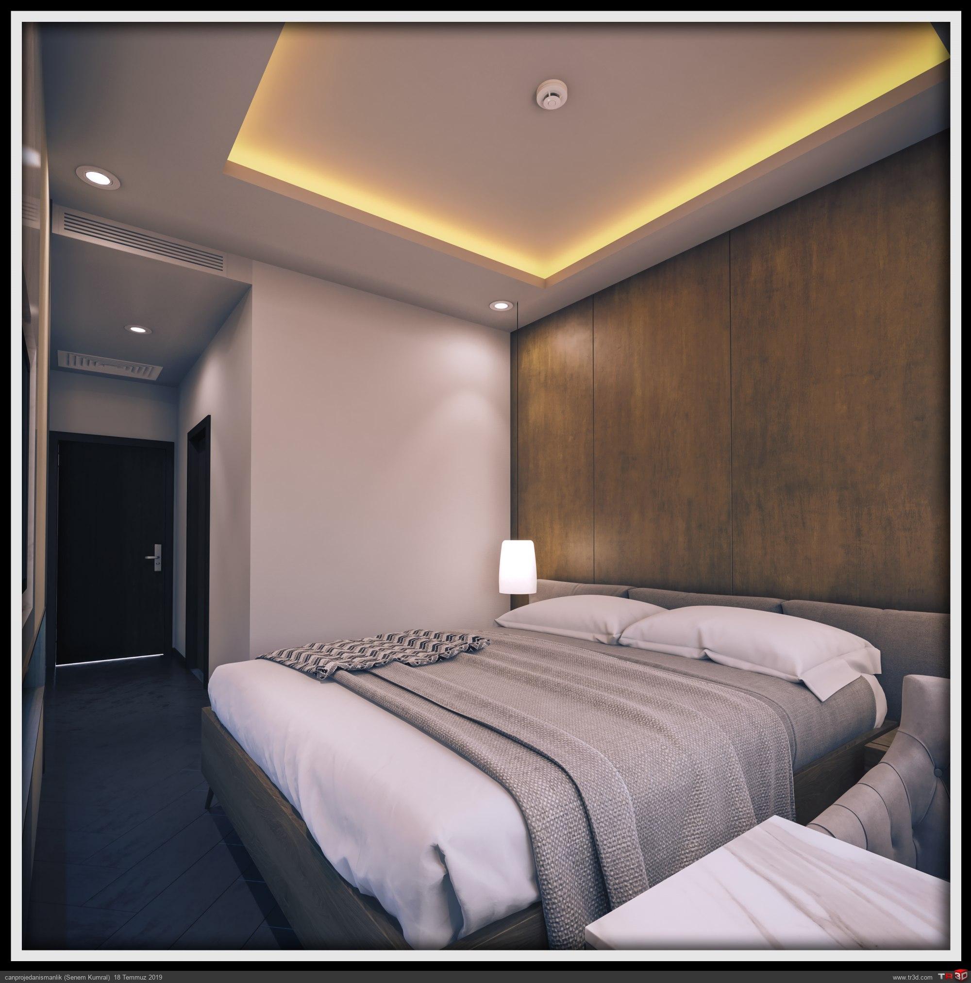Hotel Odası 2
