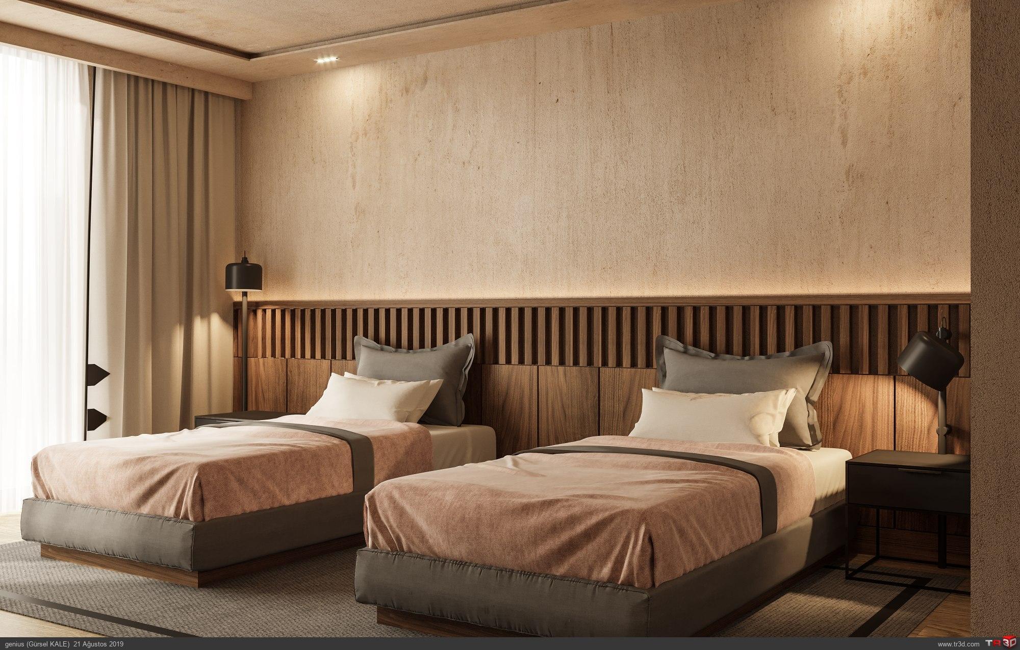 bosfora hotel