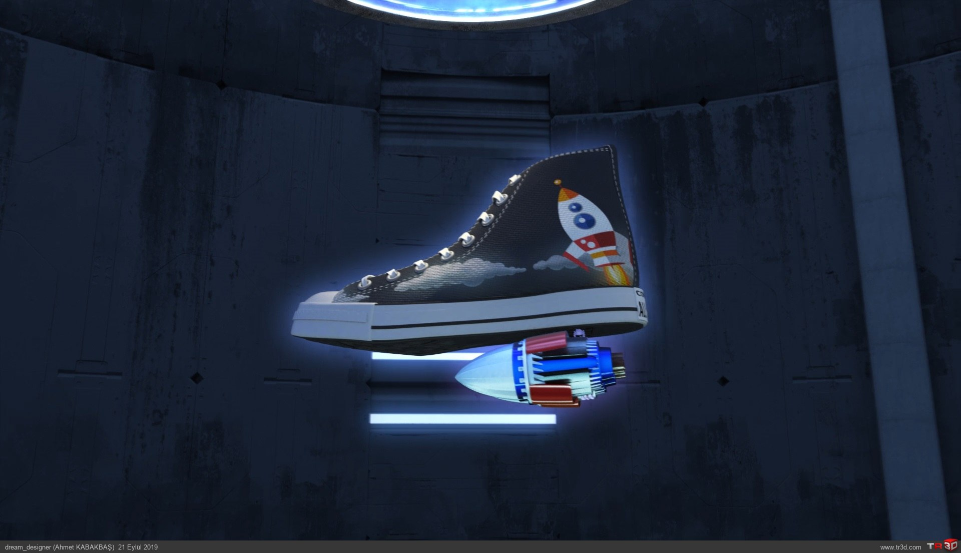 Converse - Design Your Own 1