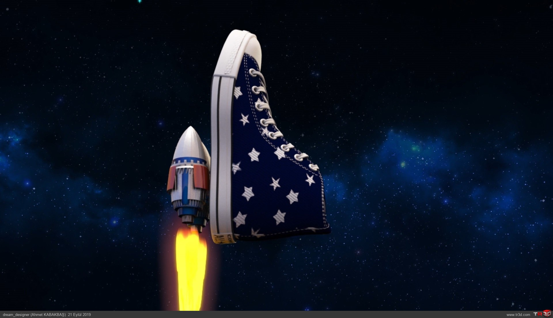 Converse - Design Your Own 2