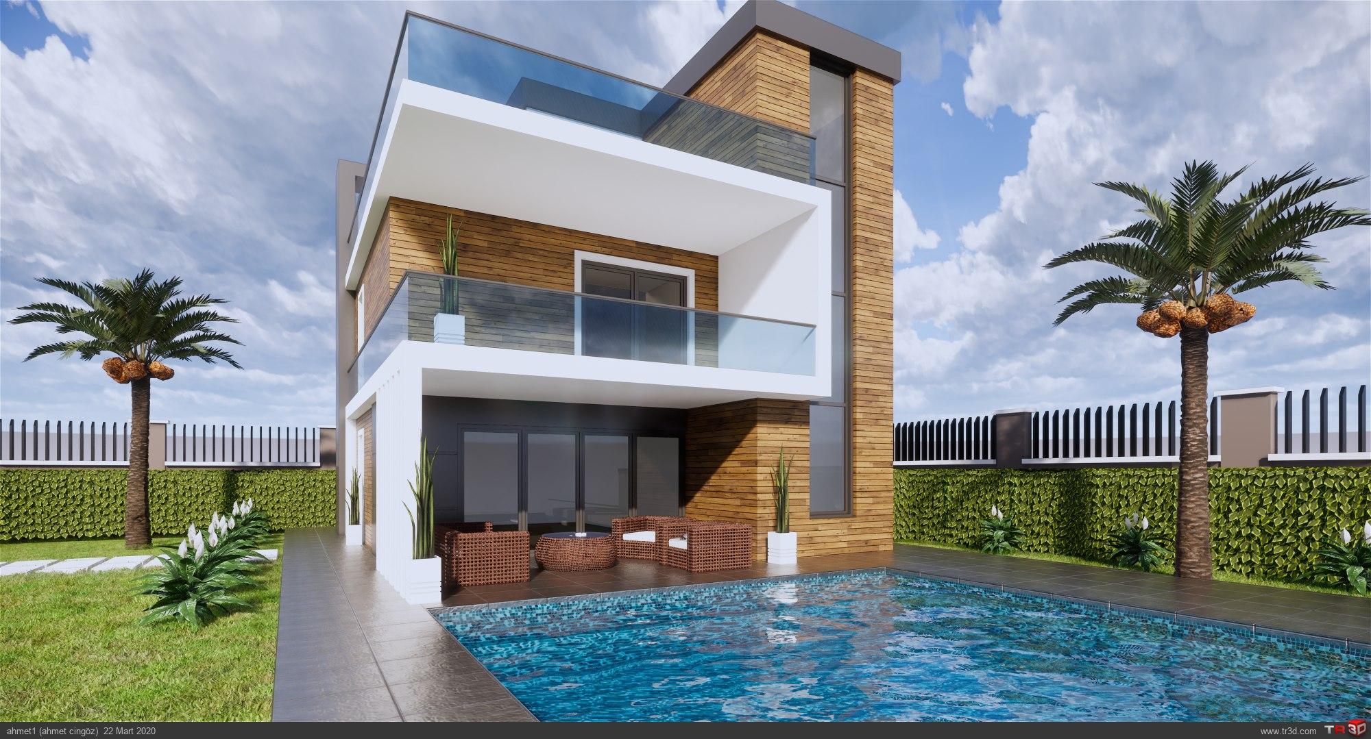 villa 7