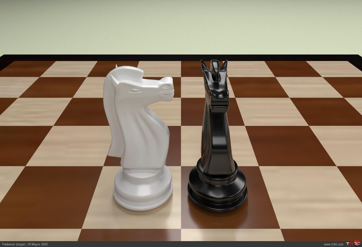 satranç takımı 2