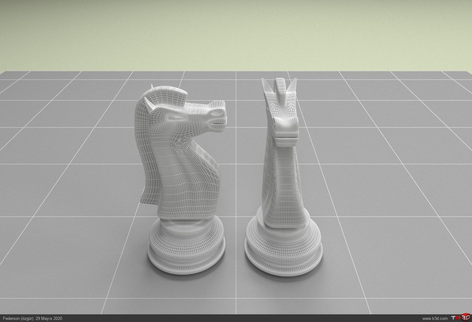 satranç takımı 3