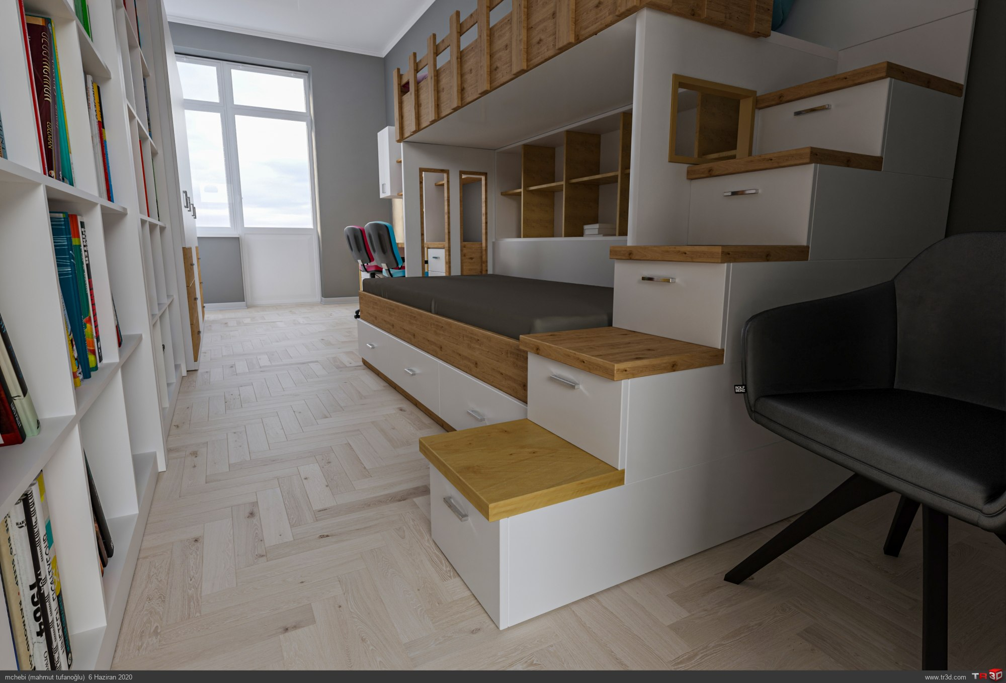 çocuk odası 1