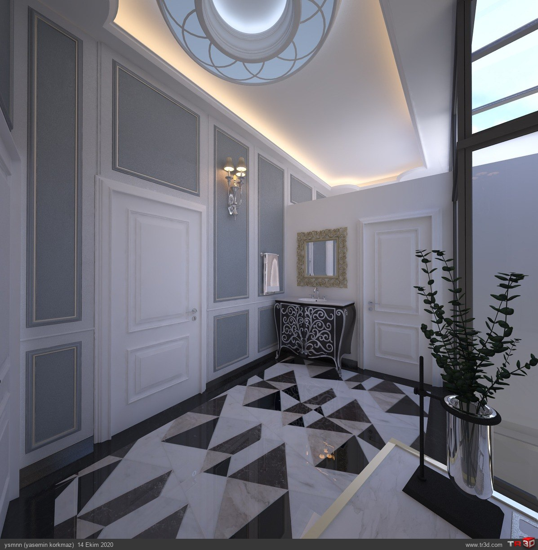 Bakü Koridor 1