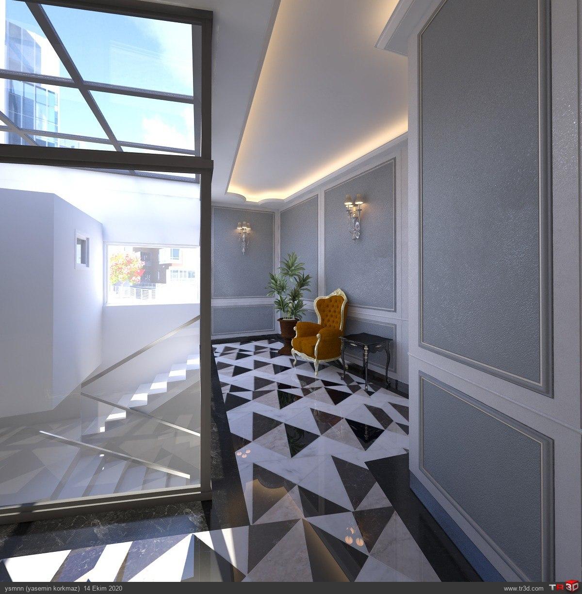 Bakü Koridor 2