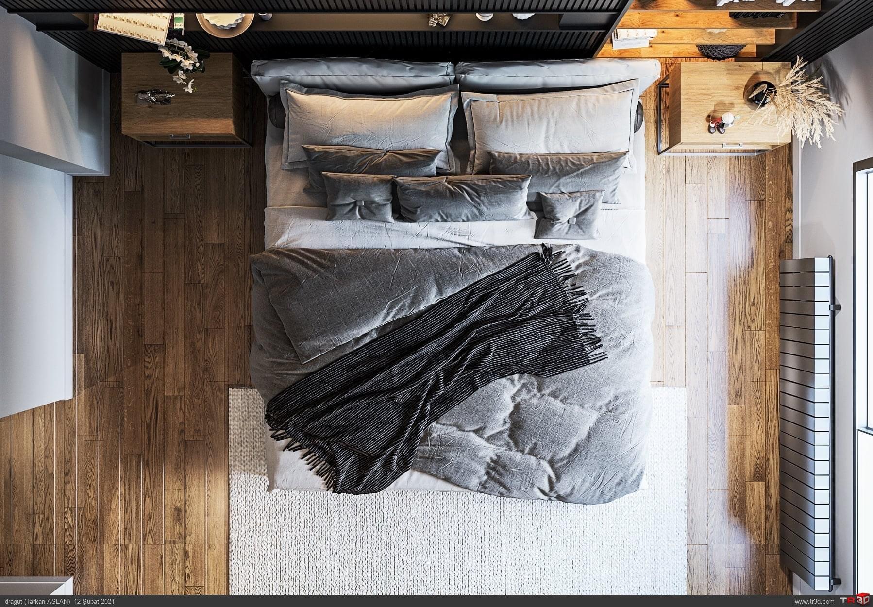 Genç Yatak Odası  3