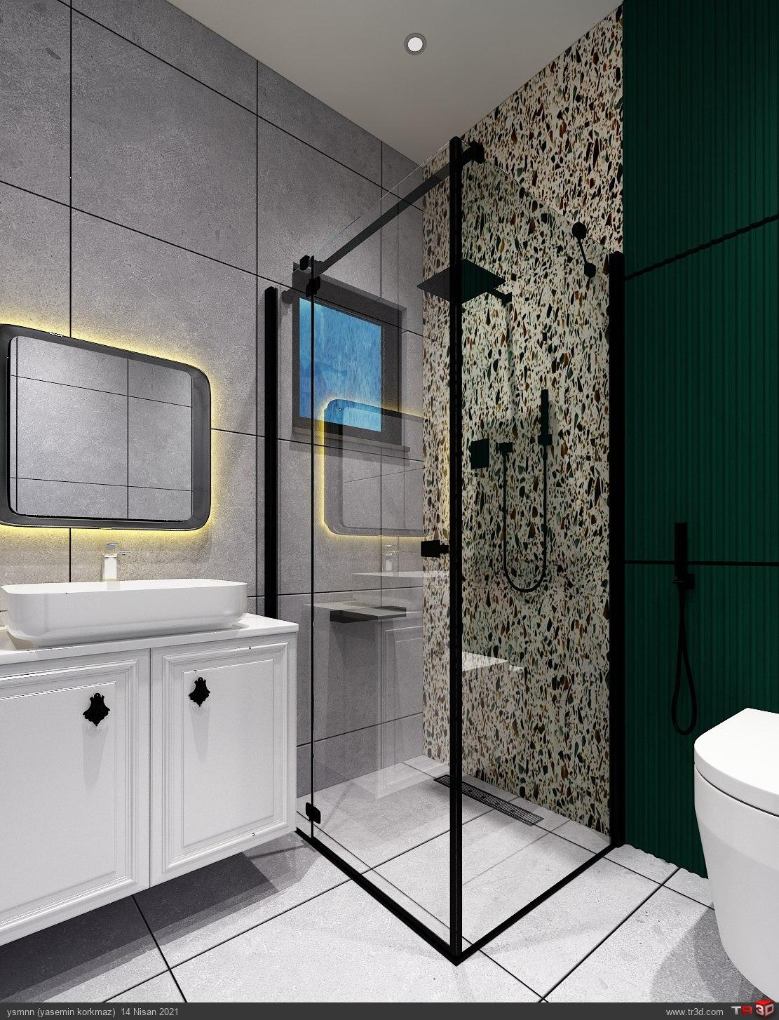 banyo 3