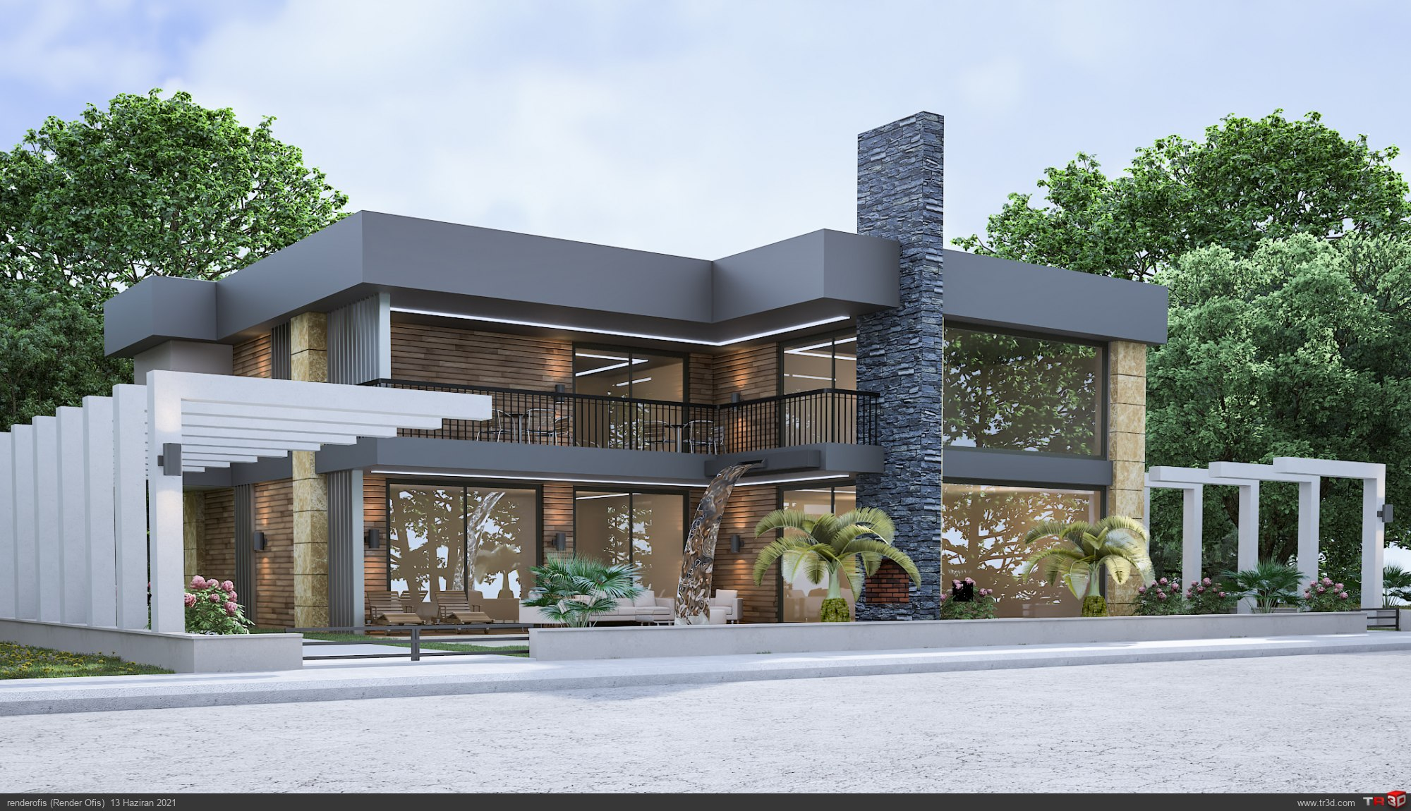 Villa Denizli
