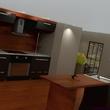 Mutfak-Salon Tasarım