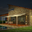 3D Tente ve Modern yapılar