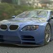 BMW M3 GTR yeni