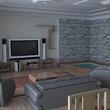 Hayalimdeki Oturma Odası