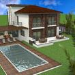villa nilay