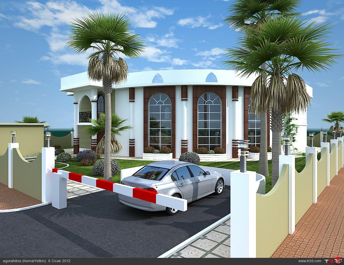 Najaf Villa Projesi 2