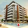 Bornova Apartman
