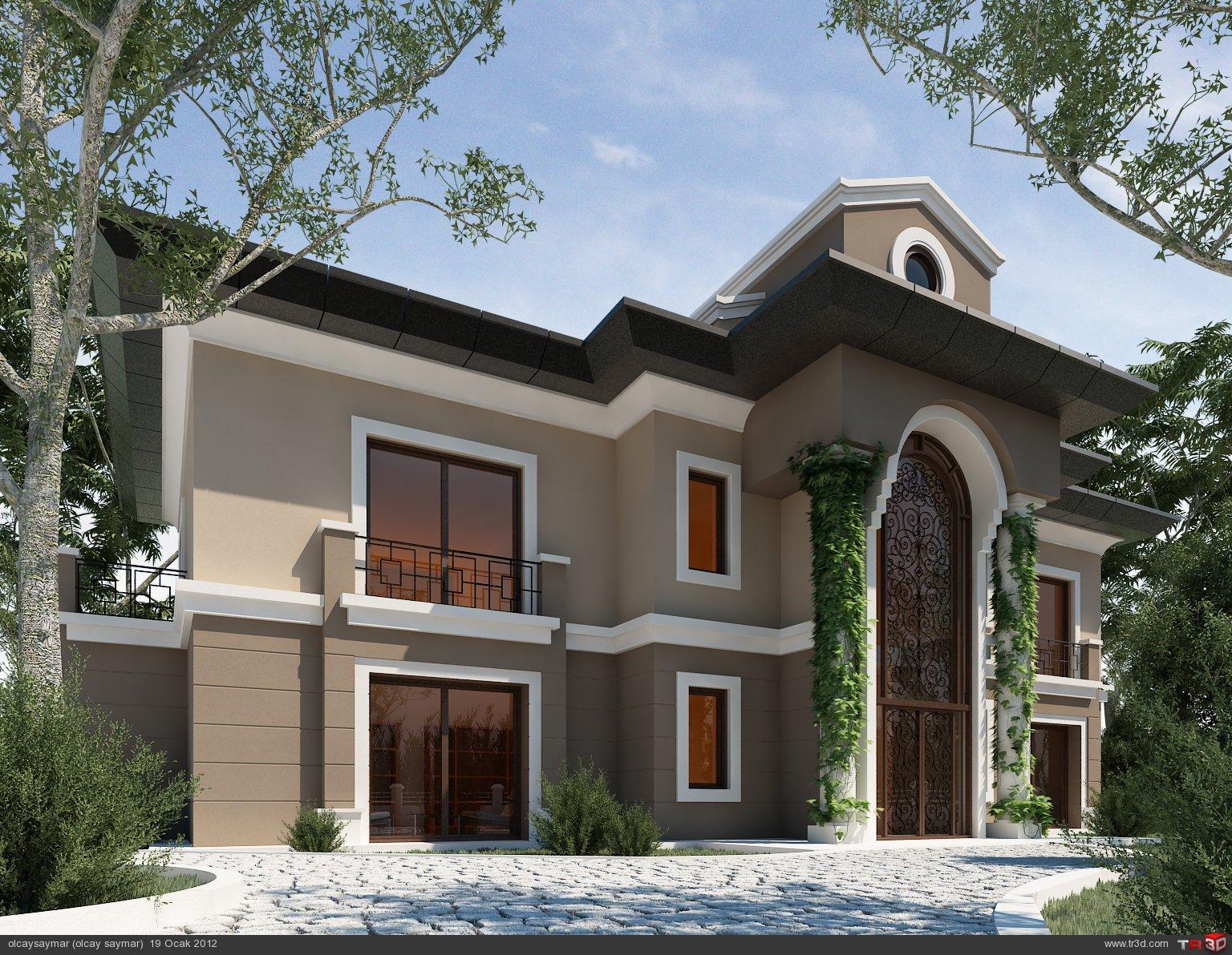 Villa_UD