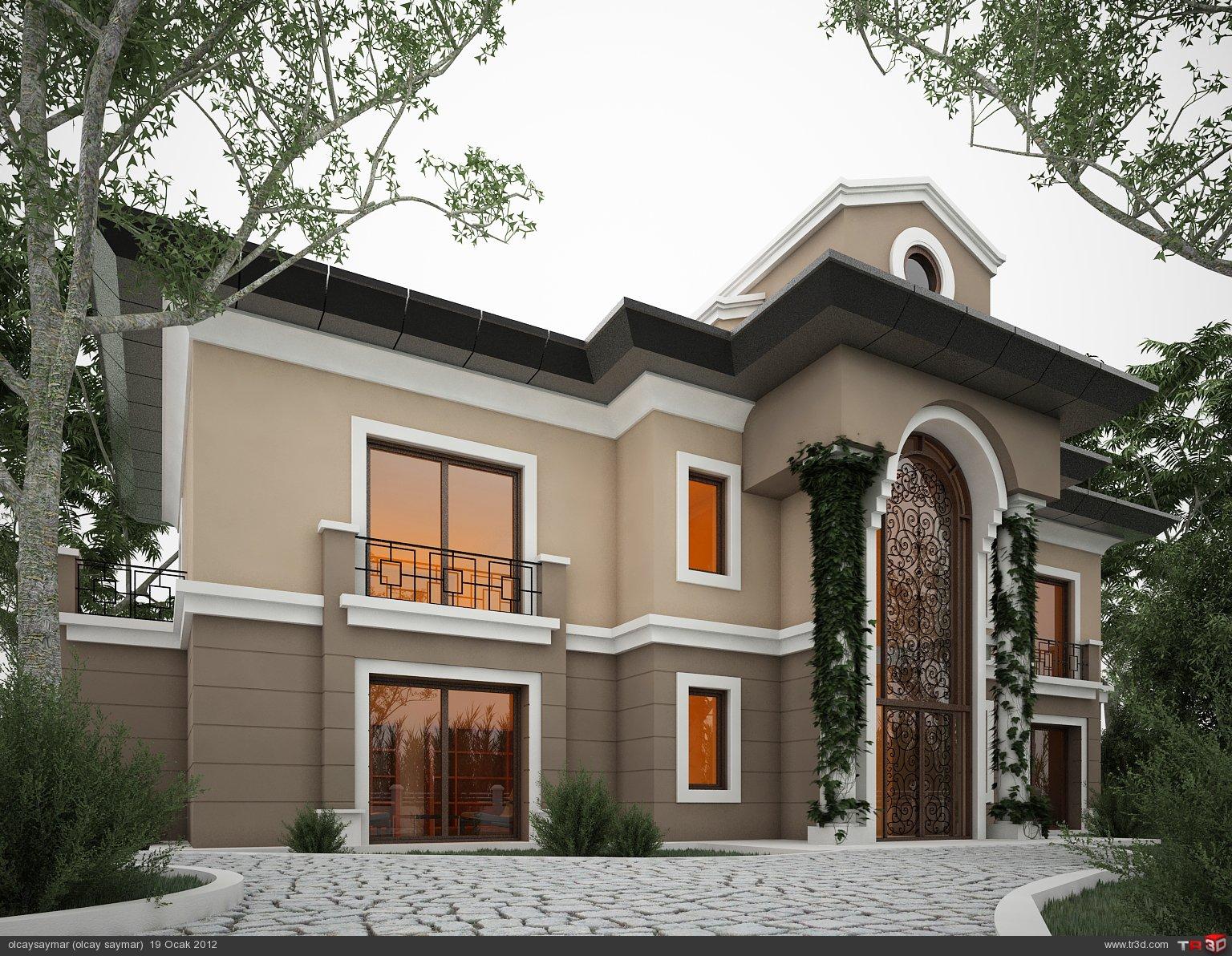 Villa_UD 1