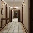 Villa Koridor