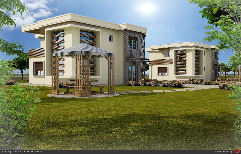 villa project 2