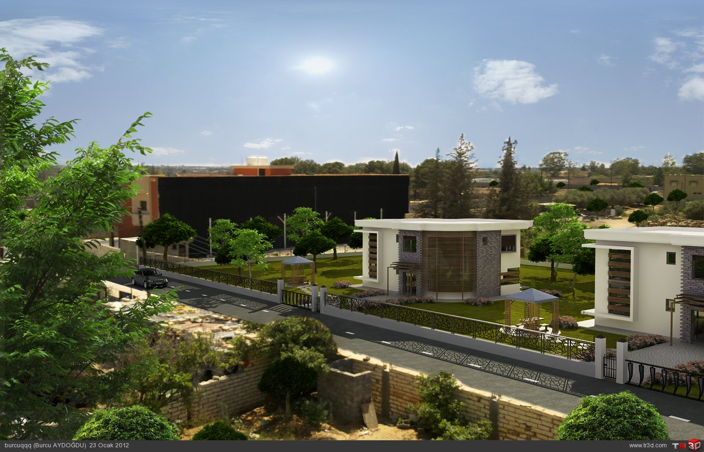 villa project 3