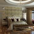 Kazakistan Villa Yatak Odası ve Ebeveyn Banyo