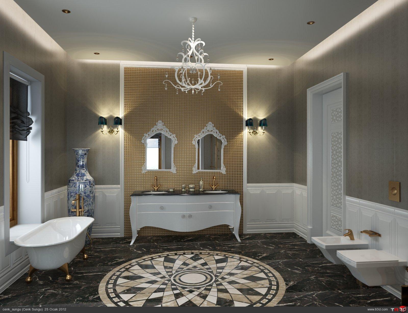 Kazakistan Villa Yatak Odası ve Ebeveyn Banyo 3