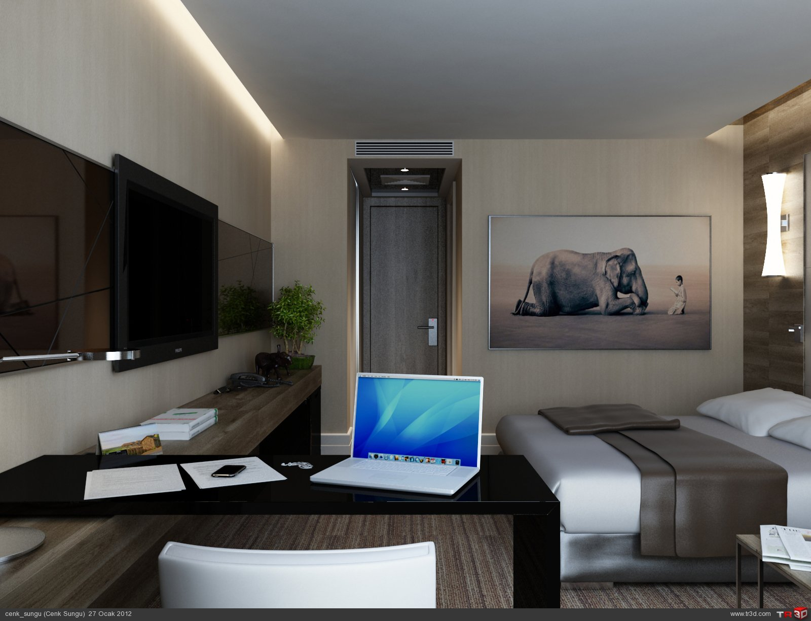 Kinshasa Hotel 1