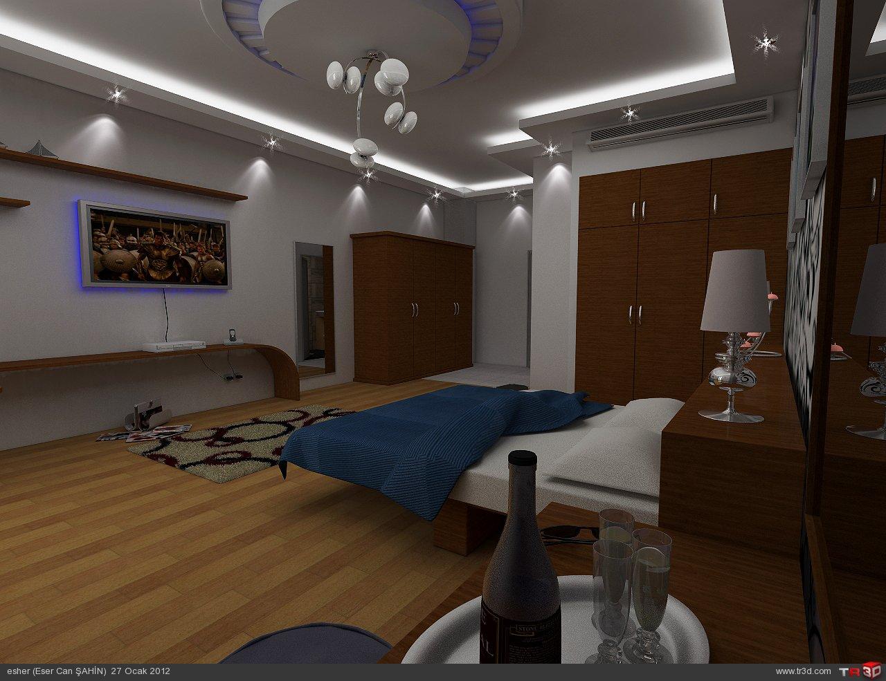 otel odası projesi 2