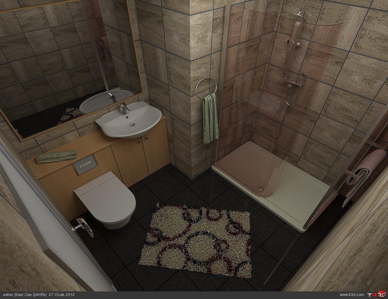 otel odası projesi 3