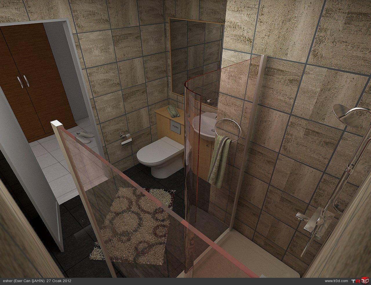 otel odası projesi 4