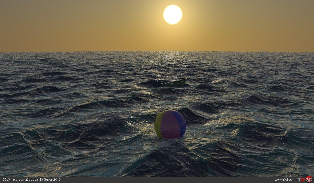 okyanus 1