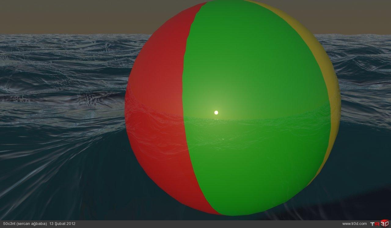 okyanus 3