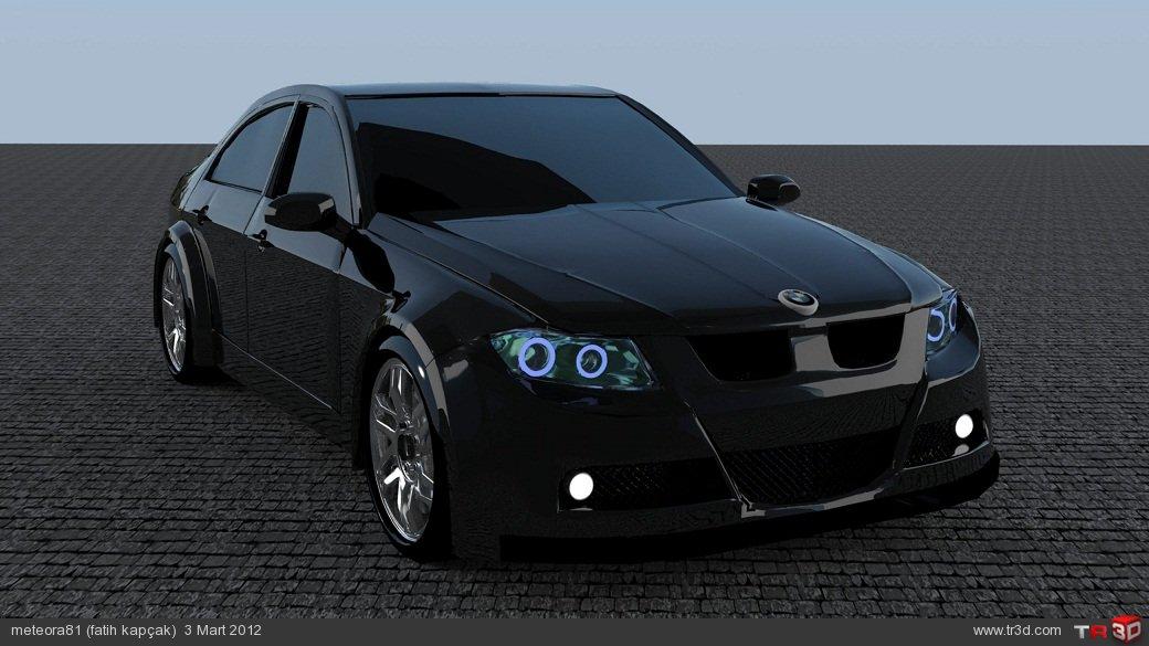 BMW 3.20 --2 2