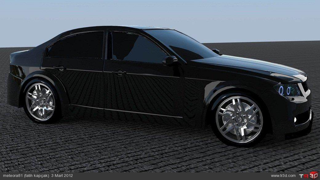 BMW 3.20 --2 3