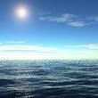 Deniz sahnesi