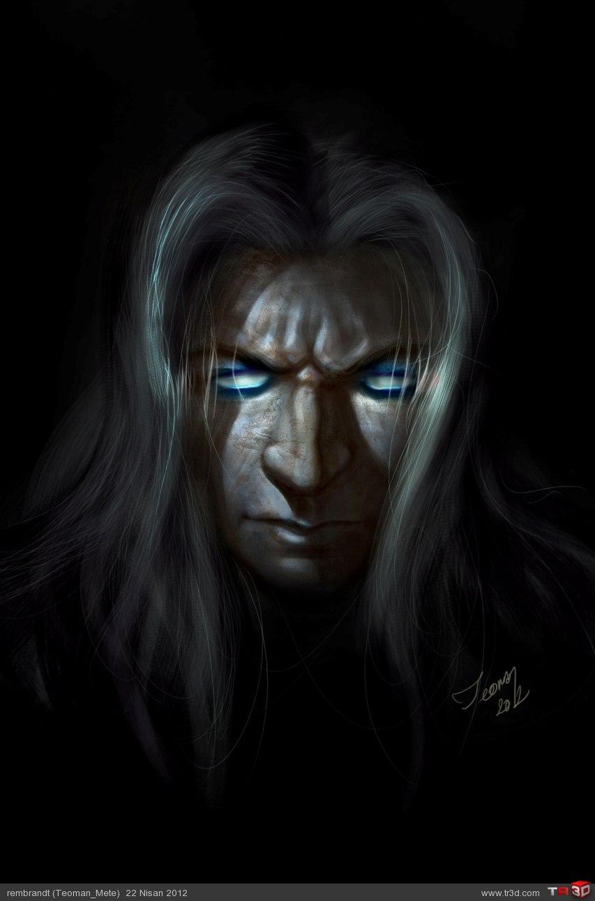 Evil Thor