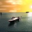 Deniz gemilerle