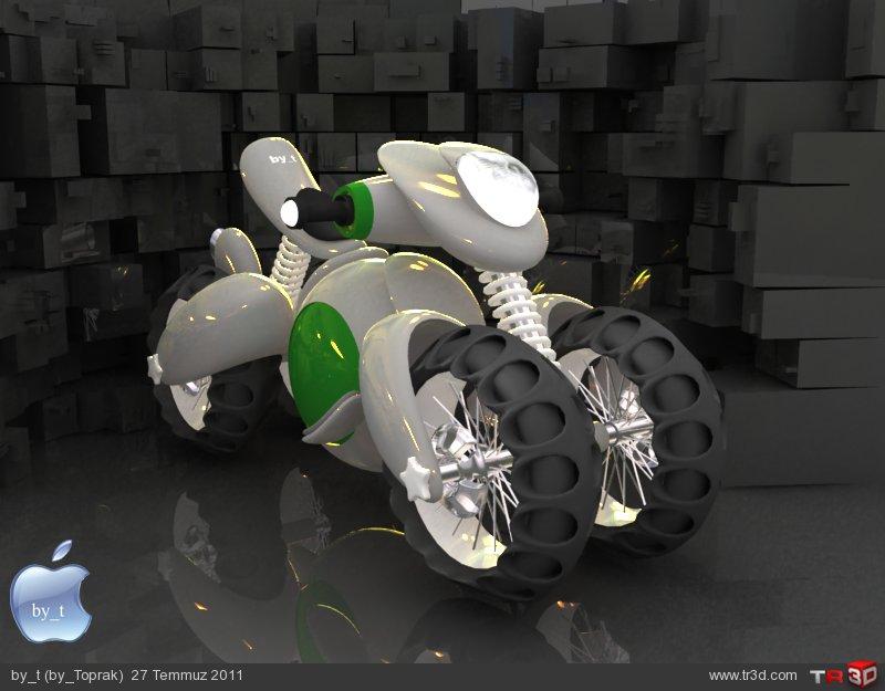 motor konsept