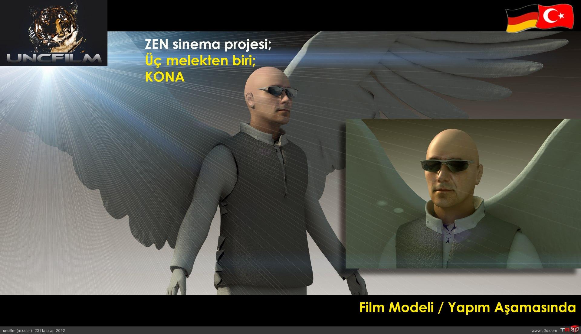 FACE MOCAP 4