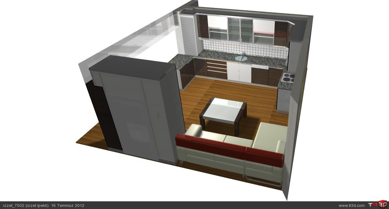 Mutfak  3